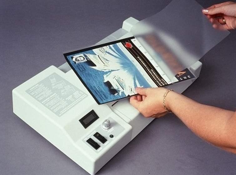 Как снять ламинирование с документов в домашних условиях