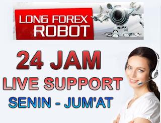 Robot forex 100 selalu profit
