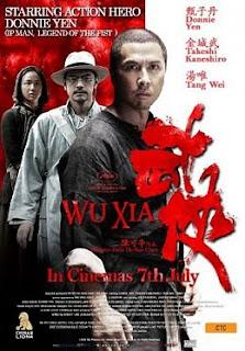 Filme Poster Swordsmen DVDRip XviD & RMVB Legendado