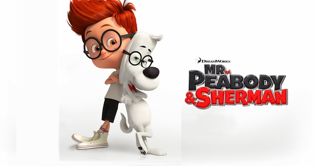 1200 x 630 jpeg 76kB, ... with Mr. Peabody & Sherman director Rob ...