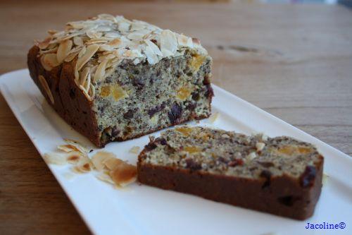 gezond leven van jacoline: koolhydraatarm brood