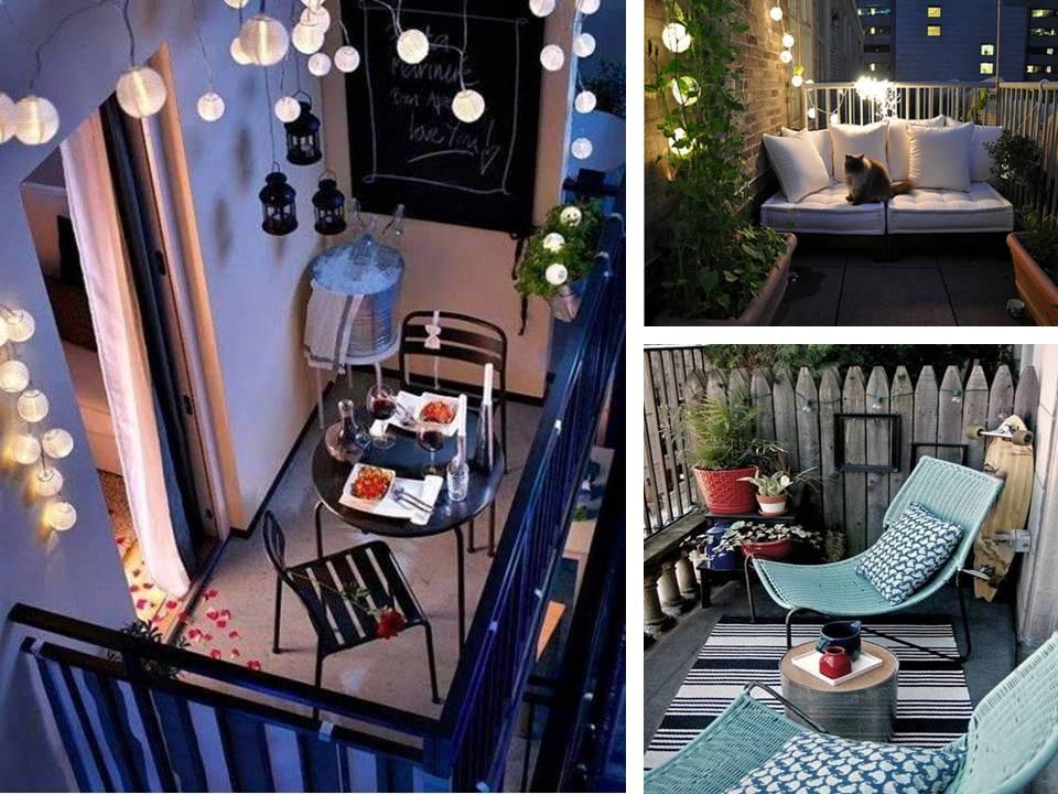 Home decor balcony ideas for Balcony dictionary