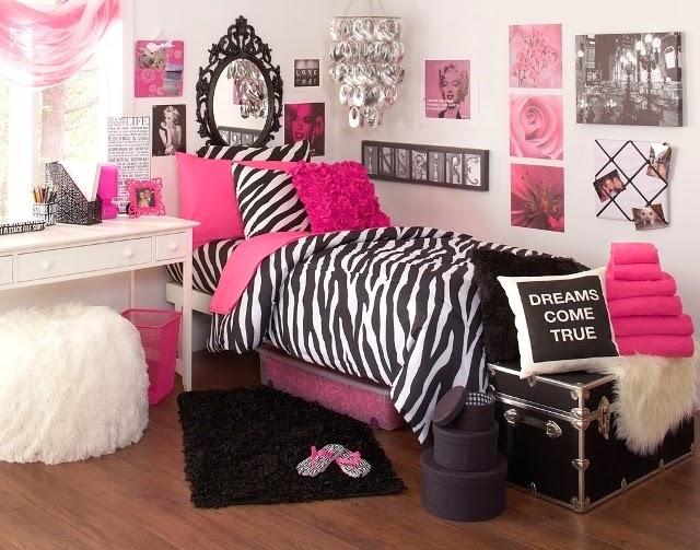 zebra print bedroom wall paint ideas