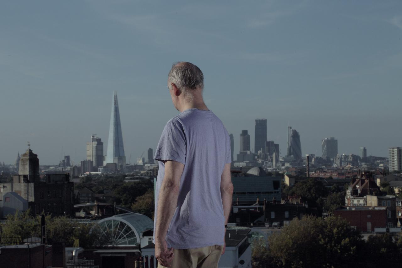 Peckham Platform - Melanie Manchot