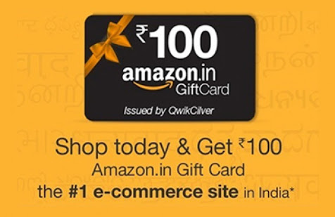 Amazon.in- join and  earn
