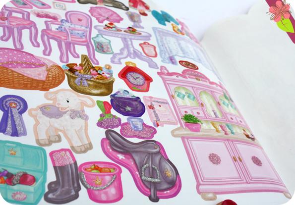 My Style Pincess - Princess Mimi's Home