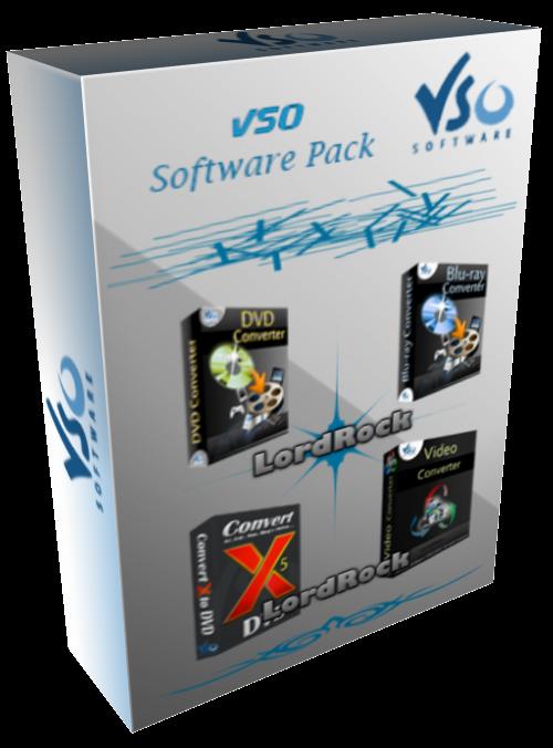 VSO Software Pack