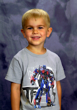 Joshua - 4 years old