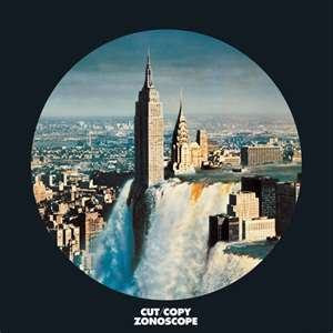 Cut Copy - Blink And You