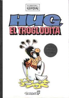 Hug, el Troglodita