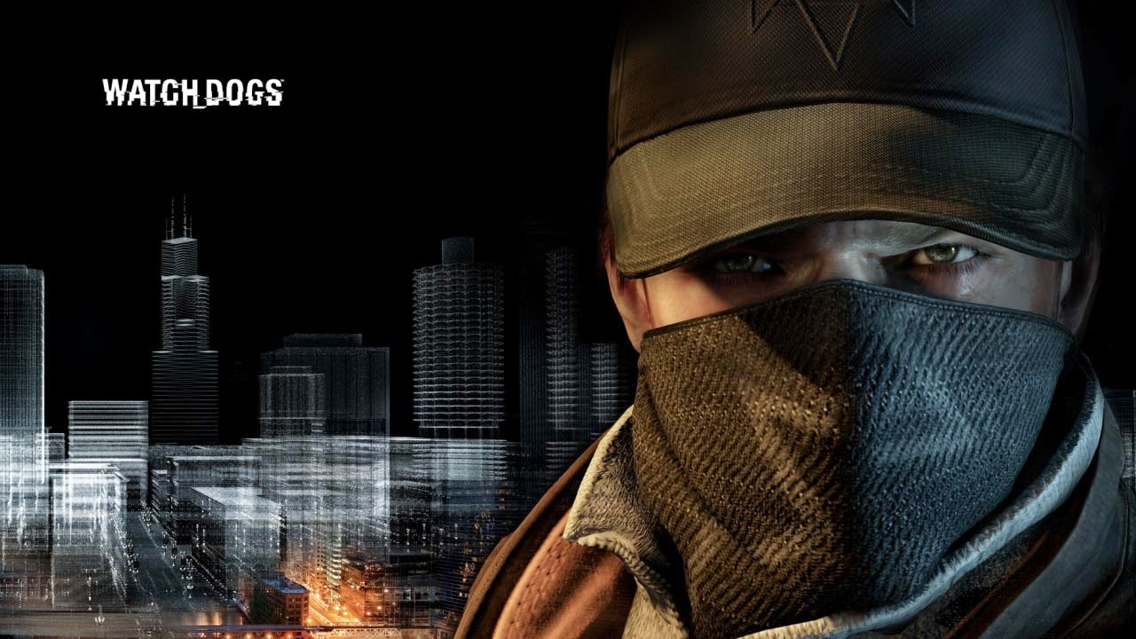 Watch Dogs HD Wallpaper  Covers Heat