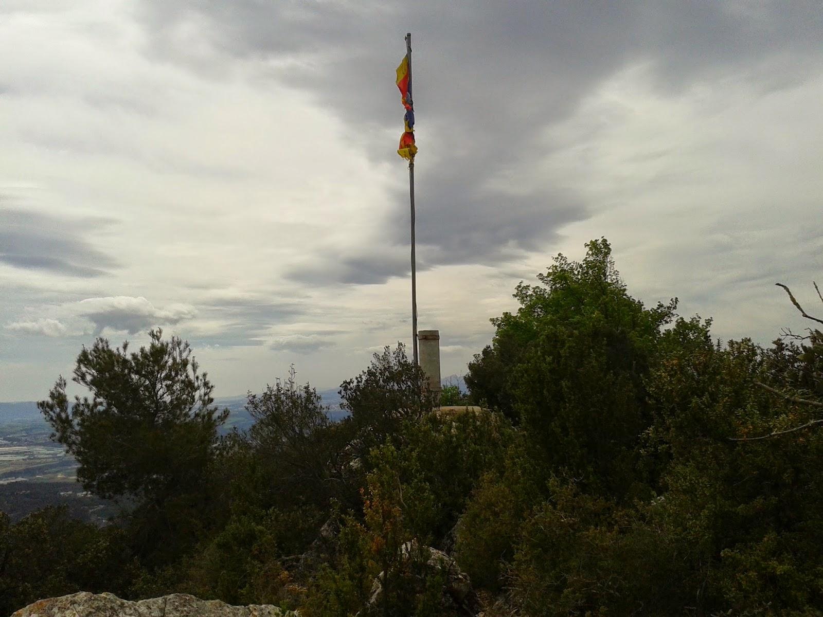 Turó del Ros (El repte dels 100 cims)