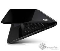 Gambar Laptop HP Pavilion Sleekbook