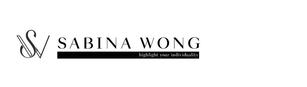 Sabina Wong