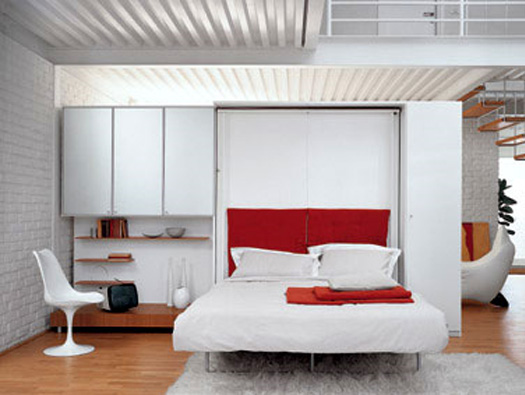 Let 39 s stay wall bed murphy bed ideas for Clei wall bed
