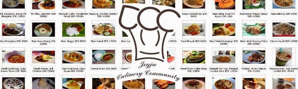 Info Kuliner Yogyakarta Terlengkap