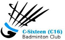C16 Badminton Club
