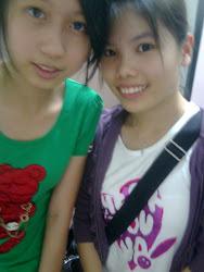 yuriko&me