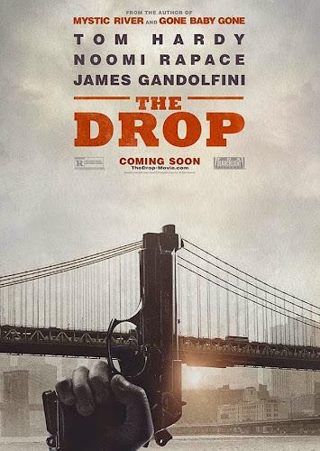 The Drop (BRRip 720p Dual Latino / Ingles) (2014)