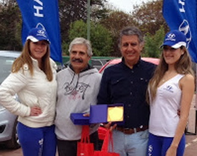 "ITF SENIORS GRADO ""A"" MIRAFLORES PERU - SE DEFINE"