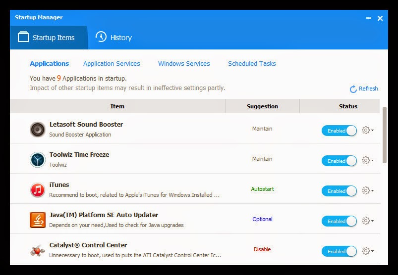 Baidu Cleaner 6.0.2.121063 Beta for PC