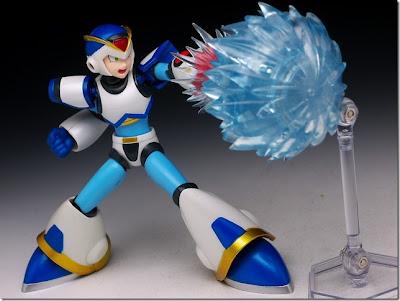 Megaman X Full Armor Ver