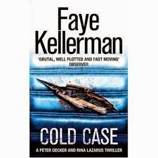 Cold Case (Published in 2008) - Authored by Faye Kellerman - A bit dull, but mystery is still there
