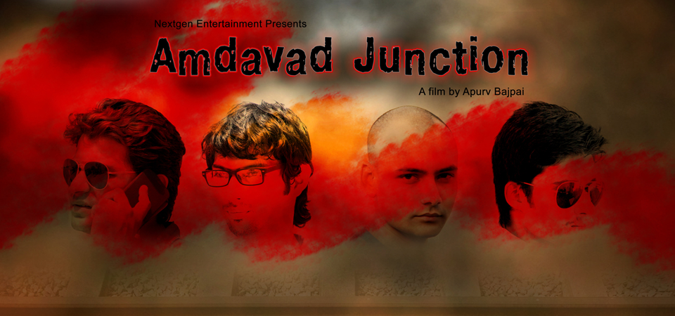 Amdavad Junction movie
