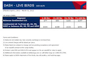 Now Available Shipping No Heat Restrictions (Delta Airlines) (dash live birds)
