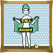 TMI Award