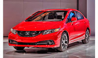 Honda Civic Si The Most Powerful Middle Class Car
