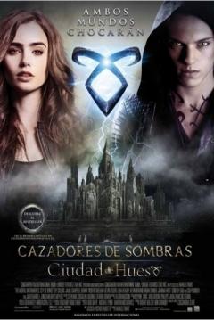 Cazadores de Sombras: Ciudad de Huesos (2013)