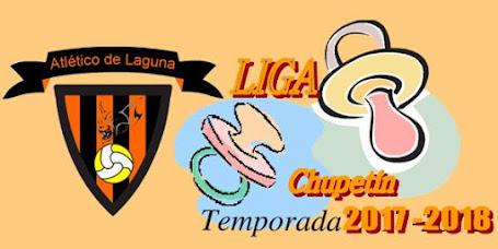 LIGA CHUPETÍN 2017-2018