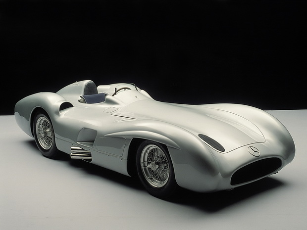 Top Five Top Five Most Expensive Classic Cars