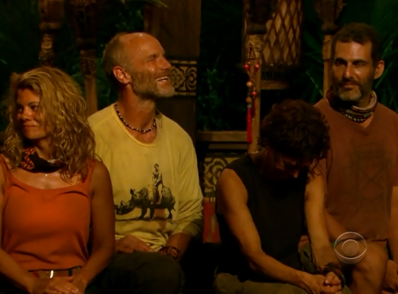 Tribal Council Survivor Philippines