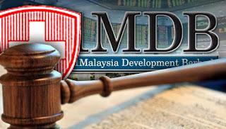 Switzerland mula prosiding jenayah berkaitan 1MDB