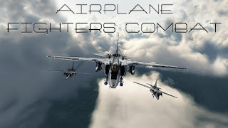 Screenshots of the Airplane fighters combat for Android tablet, phone.
