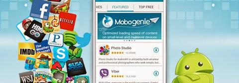 Download Mobogenie APK 2.3.17