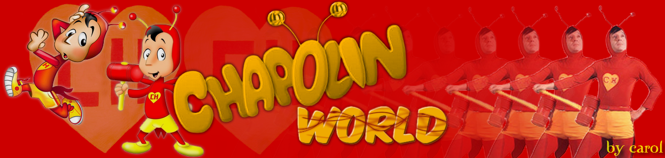 Chapolin World