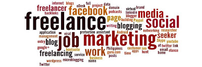 Freelance di dunia maya