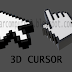 حصريا:- تحميل مؤشرات 3D احترافية في ملف PSD