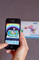 Lali Rondalla videoclip infantil pel mòbil