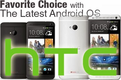 Harga Hp Android HTC