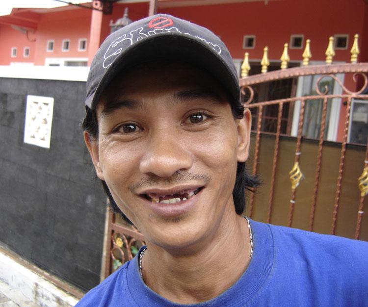 Los Indonesios Te Vere En Septiembre