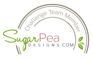 SugarPea Designs Challenge