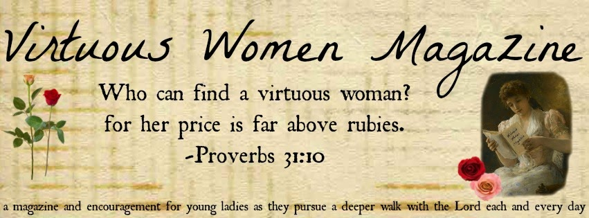 Virtuous Women Magazine