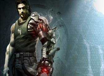 Bionic Commando [Full] [Español] [MEGA