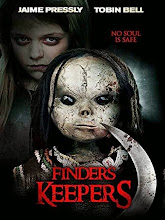 Finders Keepers (2014)