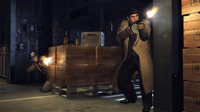 Mafia 2 [BlackBox] Complete Setup