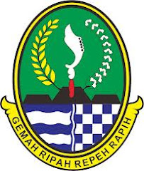 Logo Jawa Barat